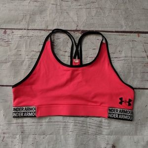 Under Armour Sports Bra Size XL